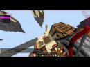3 игры и все идеальные (minecraft SkyWarp)