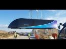 Новейший самолет Черная чума и фантастический транспорт будущего