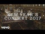 Gustavo Dudamel, Wiener Philharmoniker - Trailer New Year's Concert 2017