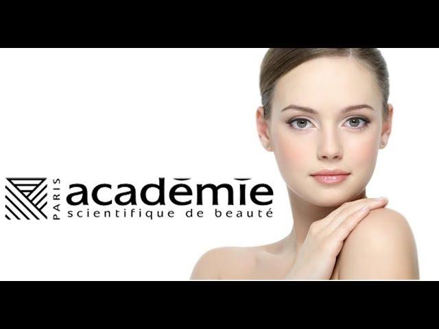 Ночной инфузионный крем для возрастной кожи от ACADÉMIE SCIENTIFIQUE DE BEAUTÉ