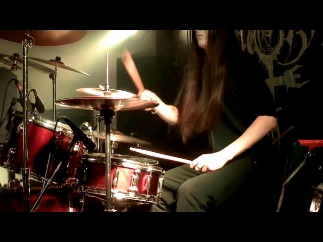 Daemonium - Изувеченный (Drums: Max Brutal)