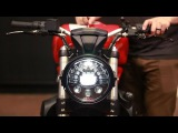 Monster Headlight Conversion Installation - 821/1200