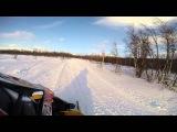 ski doo 1200 turbo
