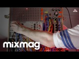REX THE DOG (live) &amp DEMIAN in The Lab LDN Kompakt