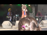 Petite Meller - NYC Time @Latitude 2015