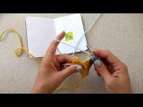 How to Change Color in C2C Crochet