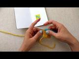 How to Start C2C Crochet