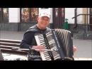Порвал улицу и заставил прохожих танцевать... Классный музыкант Brest! Street! Music!