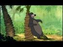 Книга джунглей – Песня Балу