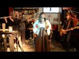 Фолк-рок группа ЯДРИЦА - Хмелюшко (Live in Harats Pub)