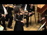 Vivaldi Winter (from The Four Seasons) - English Chamber OrchestraStephanie Gonley