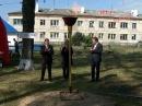 Евгений Куйвашев запустил газопровод под Пышмой