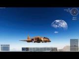 Игра, где можно строить базы и большие космические корабли! - Empyrion Galactic Survival