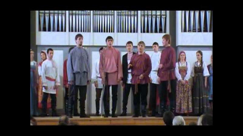 1 часть ОТчетного концерта НАродного Хора.mpg