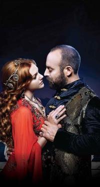 Кино сырлы стамбул турецкий сериал #14