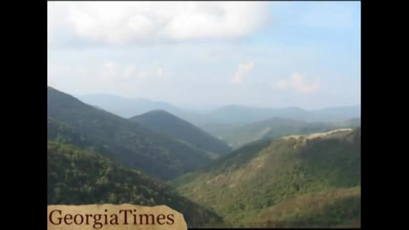 Дольмены Кавказа. История людей
