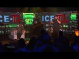 Ice-T.I. Performs O.G. Original Gangster &amp Bring 'Em Out (Jimmy Kimmel Live) (720p) 2017