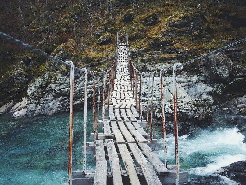 Роскошные пейзажи Норвегии - Страница 5 XOh-CBaQwwk