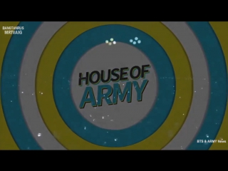 [RUS SUB] BTS House of ARMY | 3rd Muster DVD | Дом арми
