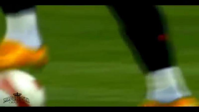 Как играл Криштиану Роналду за Манчестер Юнайтед | Избранные - Mp4 - 360p.mp4