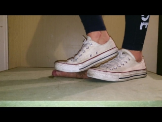 converse shoejob