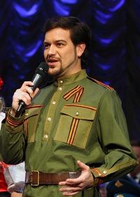 Юрий Дубровец