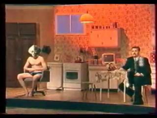 staroetv.su / Моя семья (РТР, 5 августа 2000) Брошенный мужчина [фрагменты]