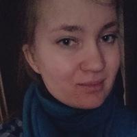 Анкета Анастасия Потапнёва