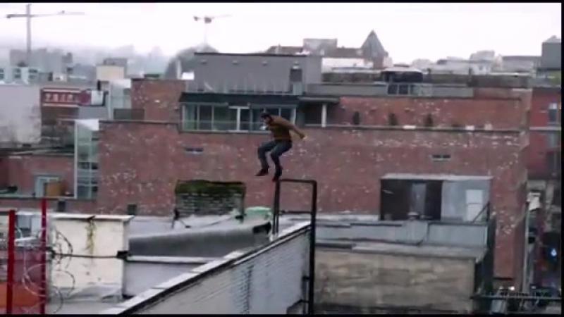 Стрела (клип) Оливер Куин - Я живой