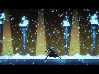 Kirito Asuna [AMW]- My demons
