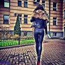 Светлана Пушкина