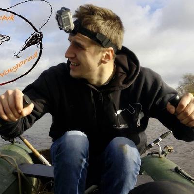 Рыбалка С-Денчиком