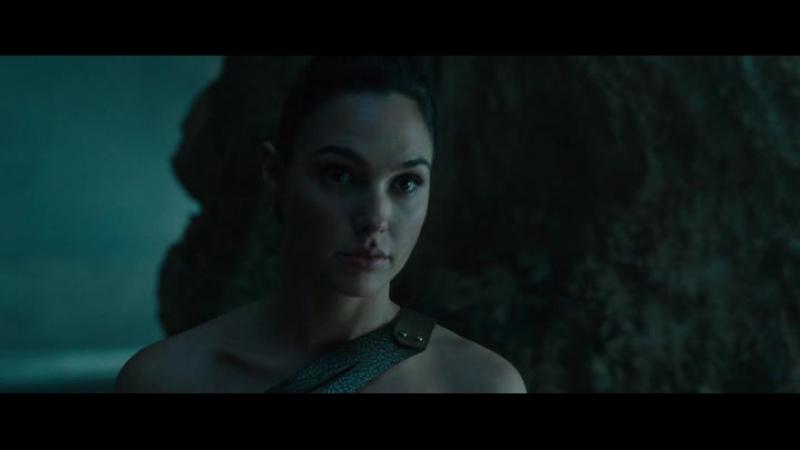Когда ты дочь Зевса и королевы амазонок, лучший воин, убийца богов и хочешь идти спасать мир, но мама не пустит
