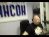 Жека в гостях у Радио Шансон