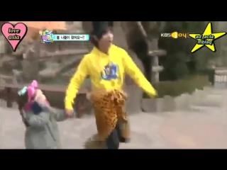 Hello Baby - 5 сезон, 10 серия из 12 - MBLAQ
