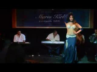 MAHAILA-TAXIM -BALADI-MARIO KIRLIS 3660