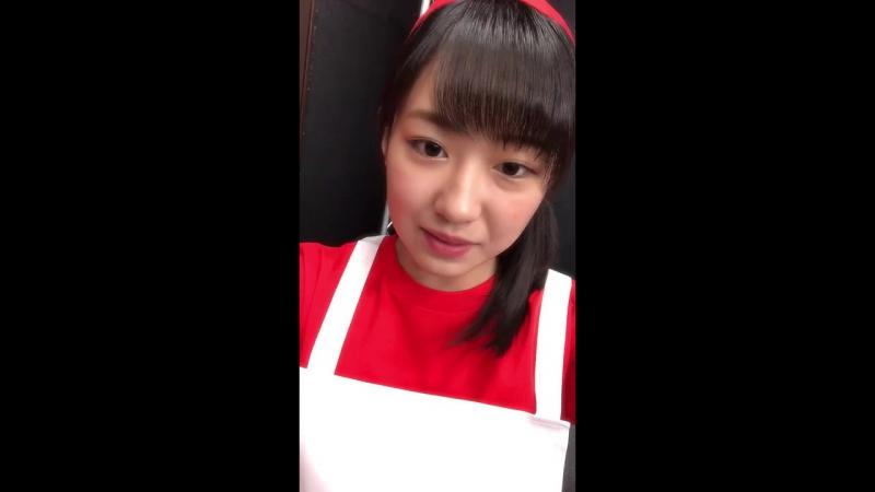 Nonaka Miki - Idol Nama Gassen Kunitori Tenka Touitsu Hen ~2017 Natsu no Jin~