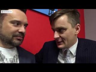 Якуб Корейба Натовские танки под Москвой - Безопасность для Всех (Закулисье с Русланом Осташко)