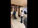 Творческая встреча с «папой» Тани Гроттер! Дмитрий Емец в библиотеке Ямала