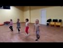 Мы танцуем Буги-Вуги !!!