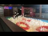 Люблю прыгать в бассейн ??? #отдых #дом2 #тнт #купин