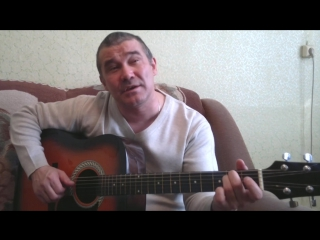 ''Тишина за Рогожской заставою''-(гитара)