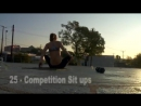 2 Zuzana Light - ZWOD 2 Time Challenge (Part 2 of 2) 1-26-2012