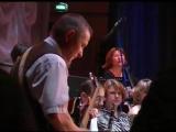 Борис Сугоняев и Снежинский муниципальный оркестр - Night Train( Jimmy Forrest )