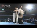 Burning Wild Jun Akiyama, Takao Omori vs. Daisuke Sekimoto, Ryuji Ito AJPW - Jun Akiyama Takao Omori 25th Anniversary