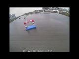 Kim Water race