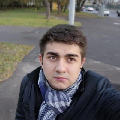 Дмитрий Профорг
