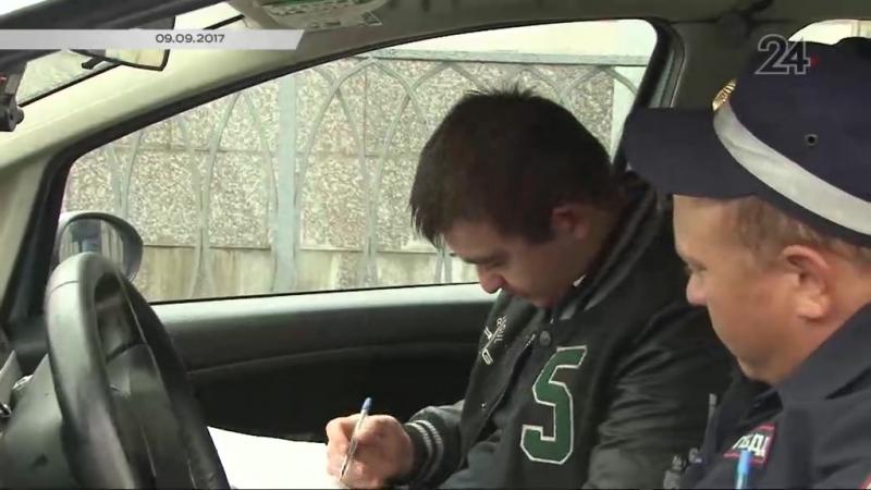 Следственный комитет возбудил уголовное дело в отношении водителя, сбившего автоинспектора