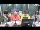 DJ's Johnny Jaehyun Taeyong Ten @ NCT's night night Radio