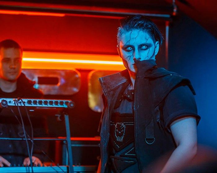 Michael Draw, Санкт-Петербург - фото №14